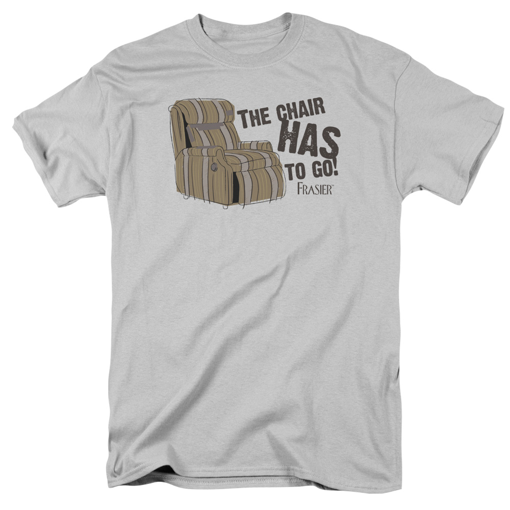 Frasier The Chair Has To Go T-Shirt