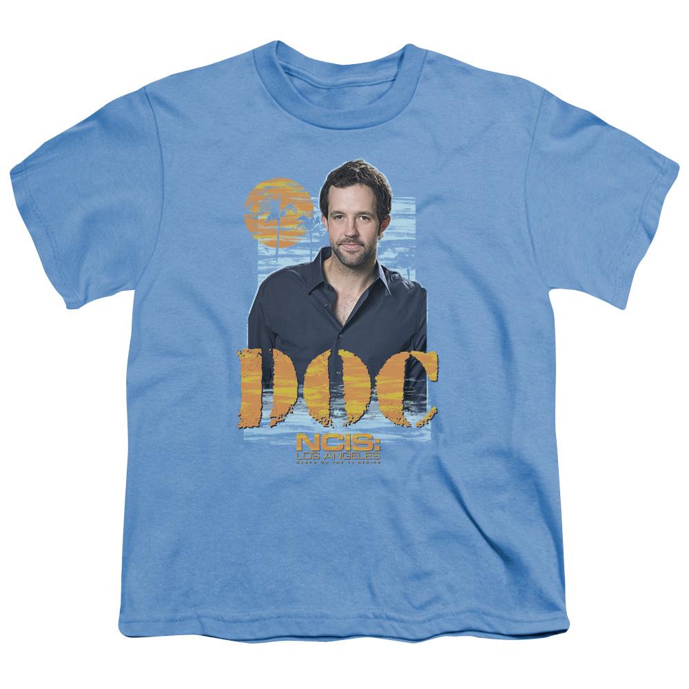 NCIS: Los Angeles Doc Kids T-Shirt