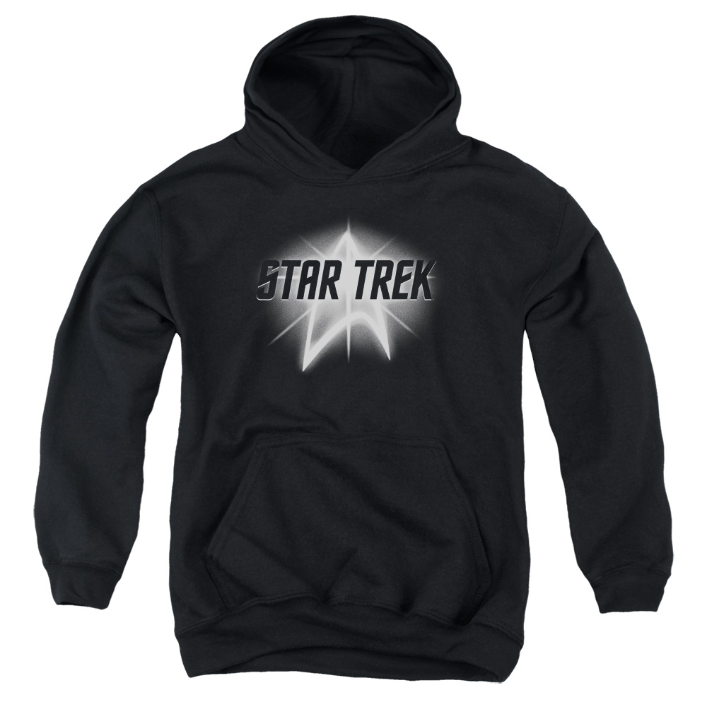 Star Trek Glowing Up Emblem