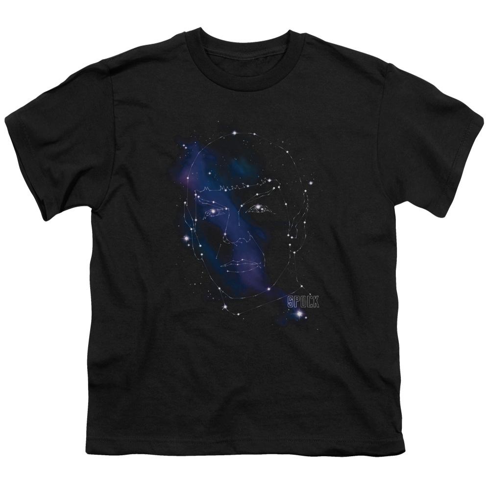 Star Trek Spock Constellation