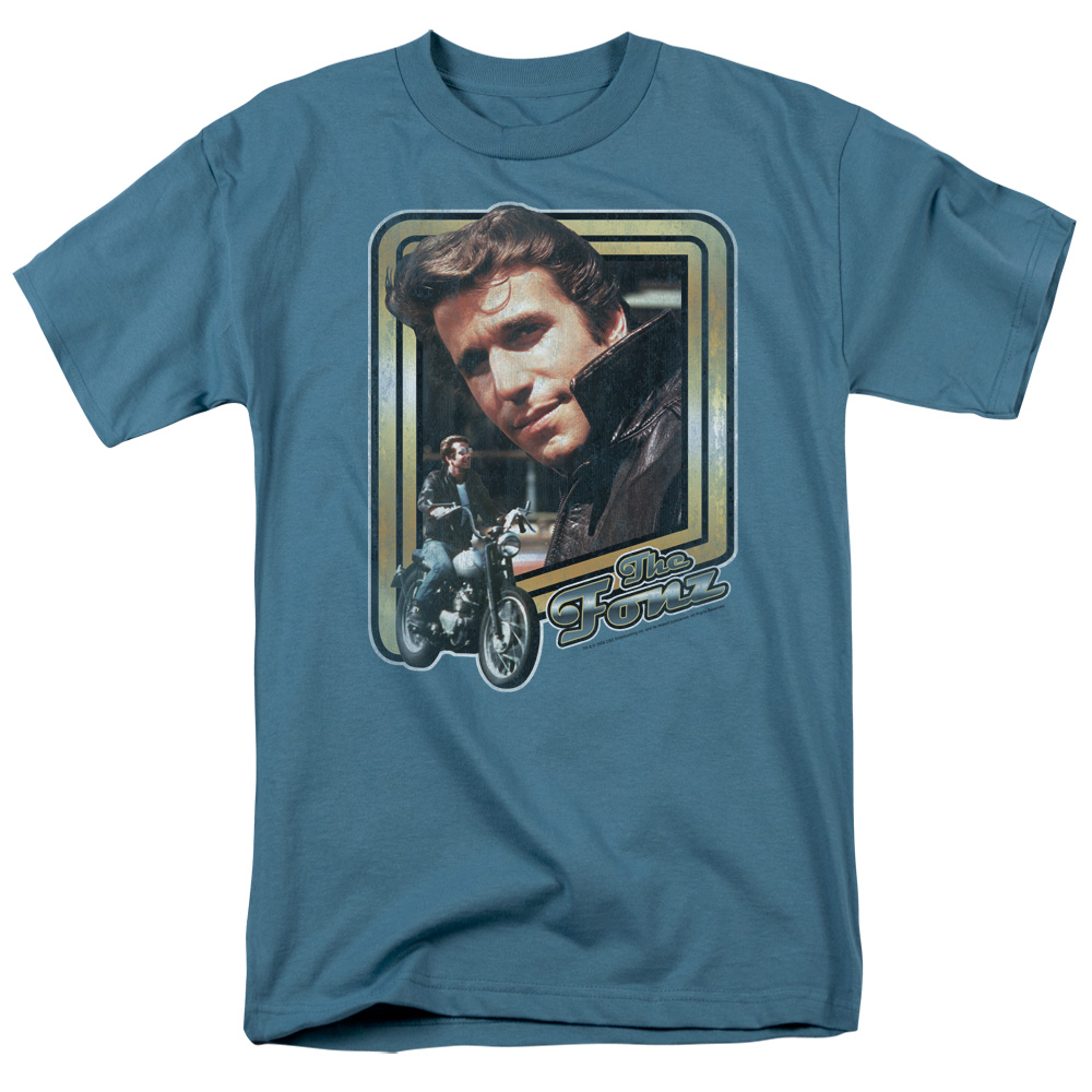 Happy Days The Fonz T-Shirt