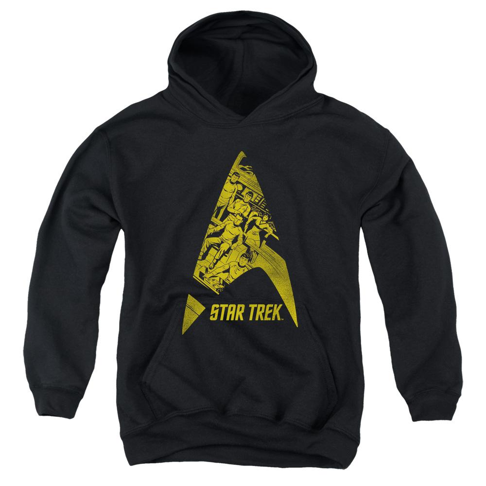 Star Trek Delta Crew