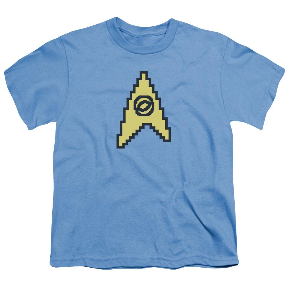 Star Trek 8 Bit Science