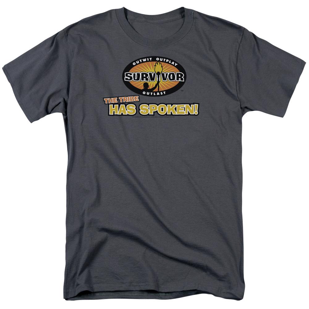 Survivor Tribe Has Spoken T-Shirt