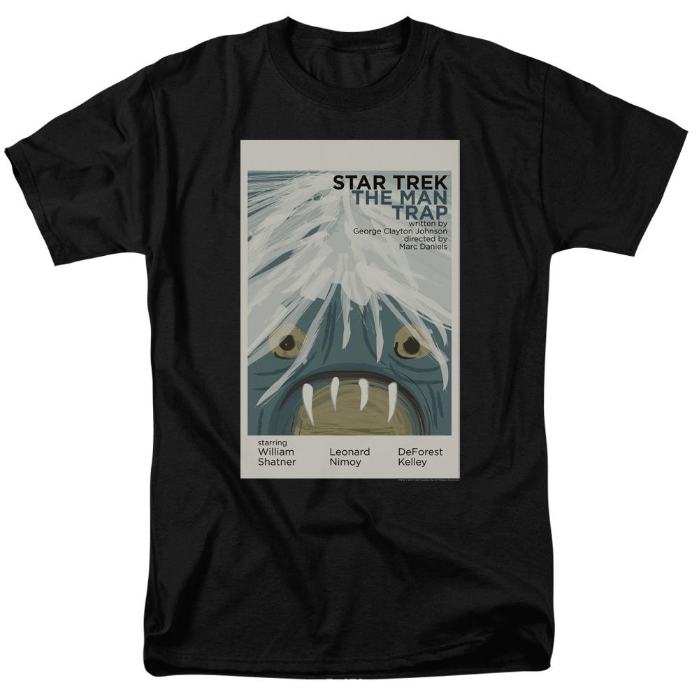 Star Trek Tos Episode 111 T-Shirt