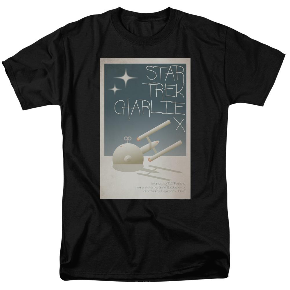 Tos Episode 2 Star Trek T-Shirt