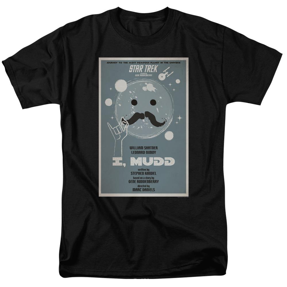Episode 37 TOS Star Trek T-Shirt