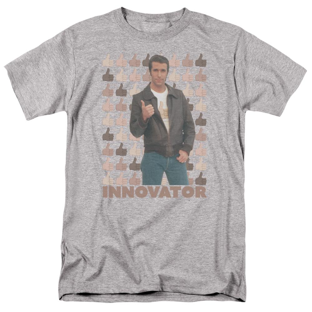 Happy Days Innovator T-Shirt
