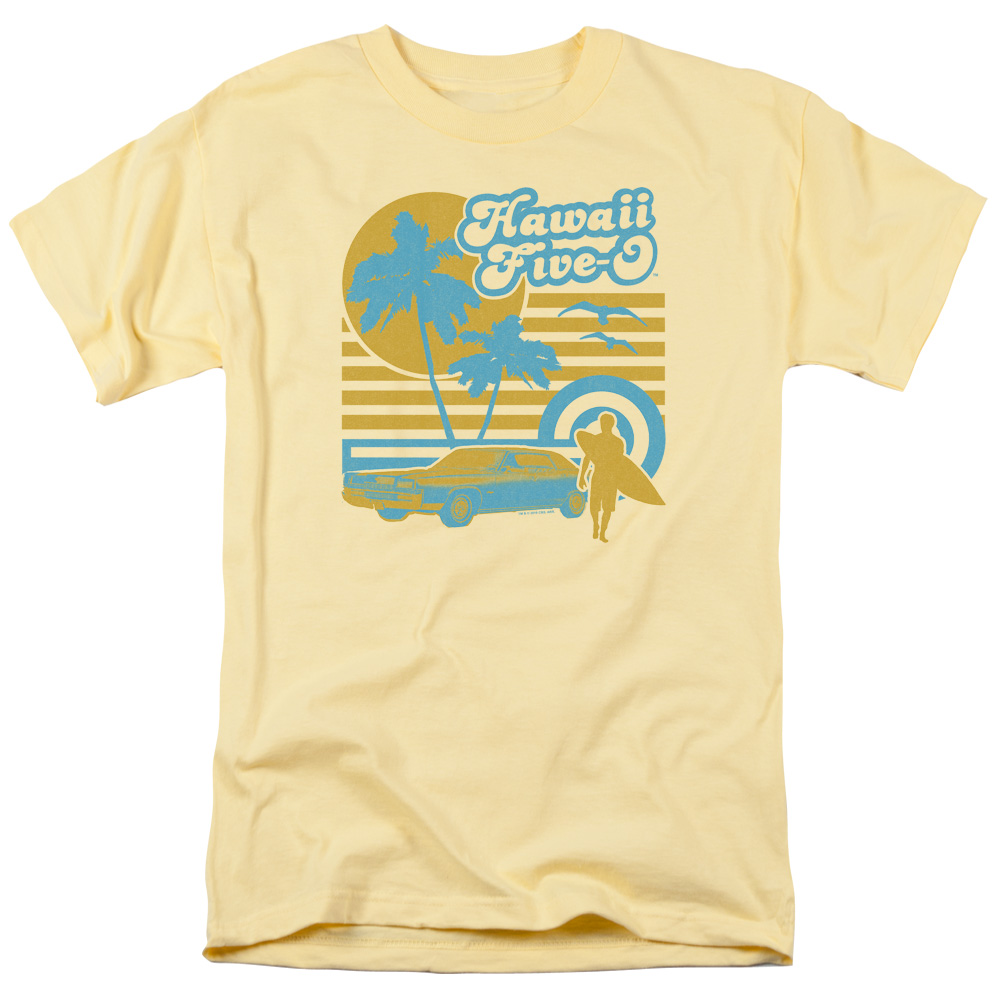 Hawaii Five-0 T-Shirt