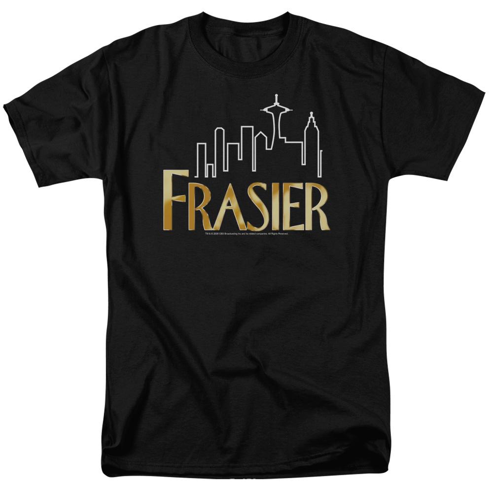 Frasier Logo T-Shirt