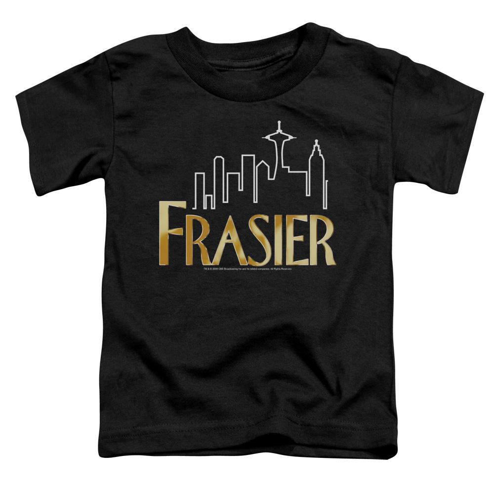 Frasier Logo Toddler T-Shirt