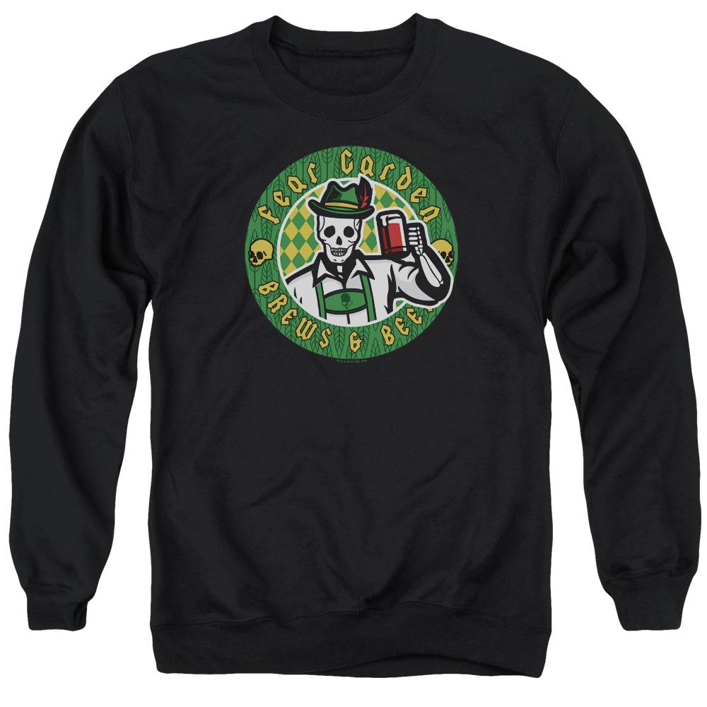 Hell Fest Fear Garden Sweatshirt