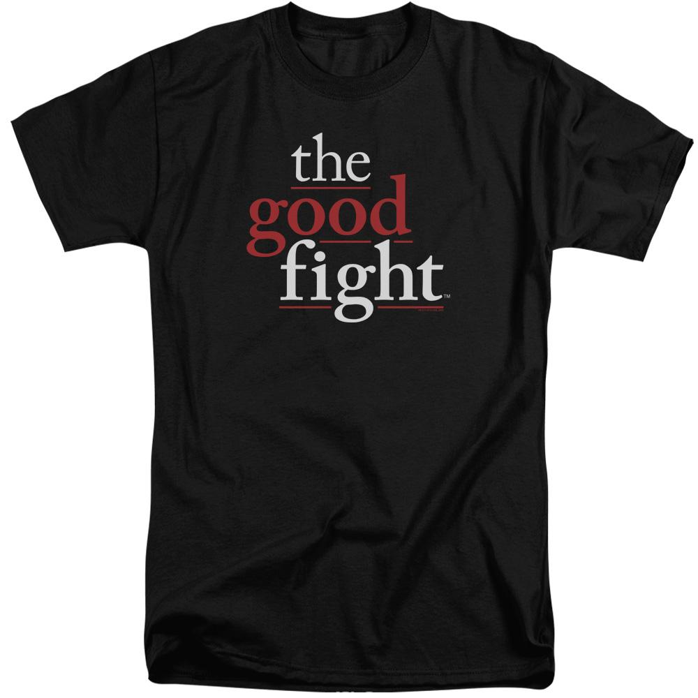 The Good Fight Tall T-Shirt