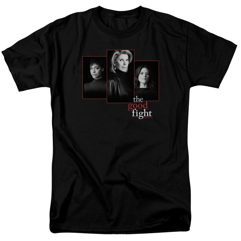 The Good Fight Cast T-Shirt