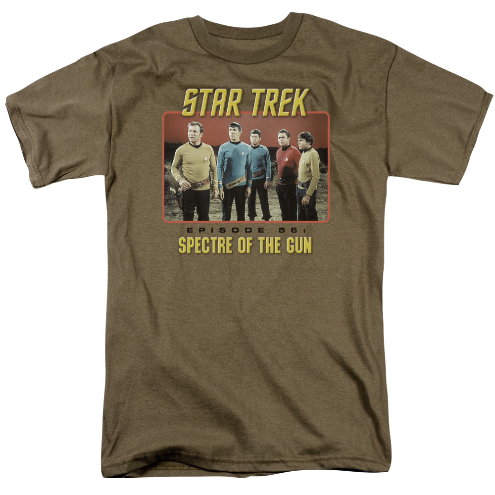 Star Trek Episode 56 T-Shirt