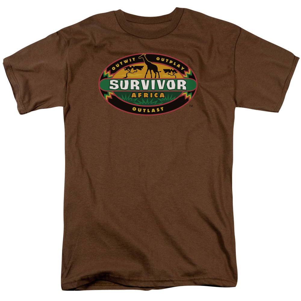 Survivor Africa T-Shirt