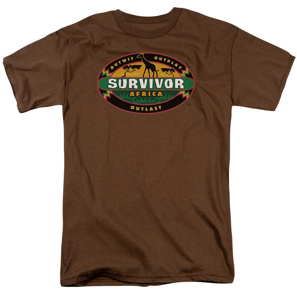 Survivor Africa T-Shirt