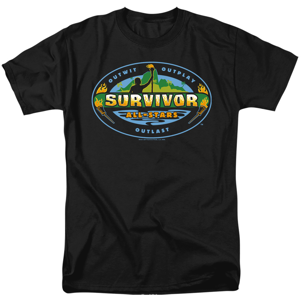 Survivor All Stars T-Shirt