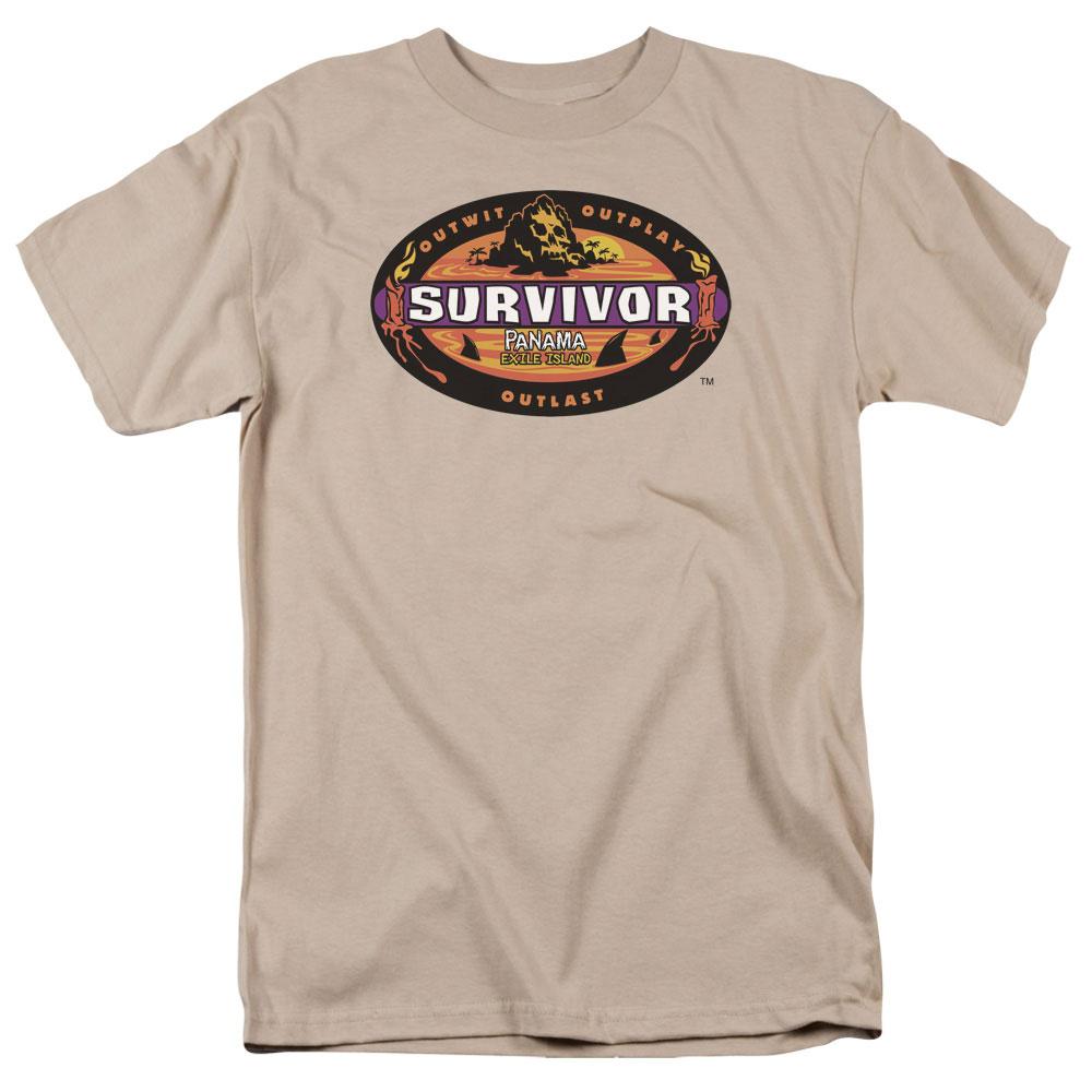Survivor Panama T-Shirt