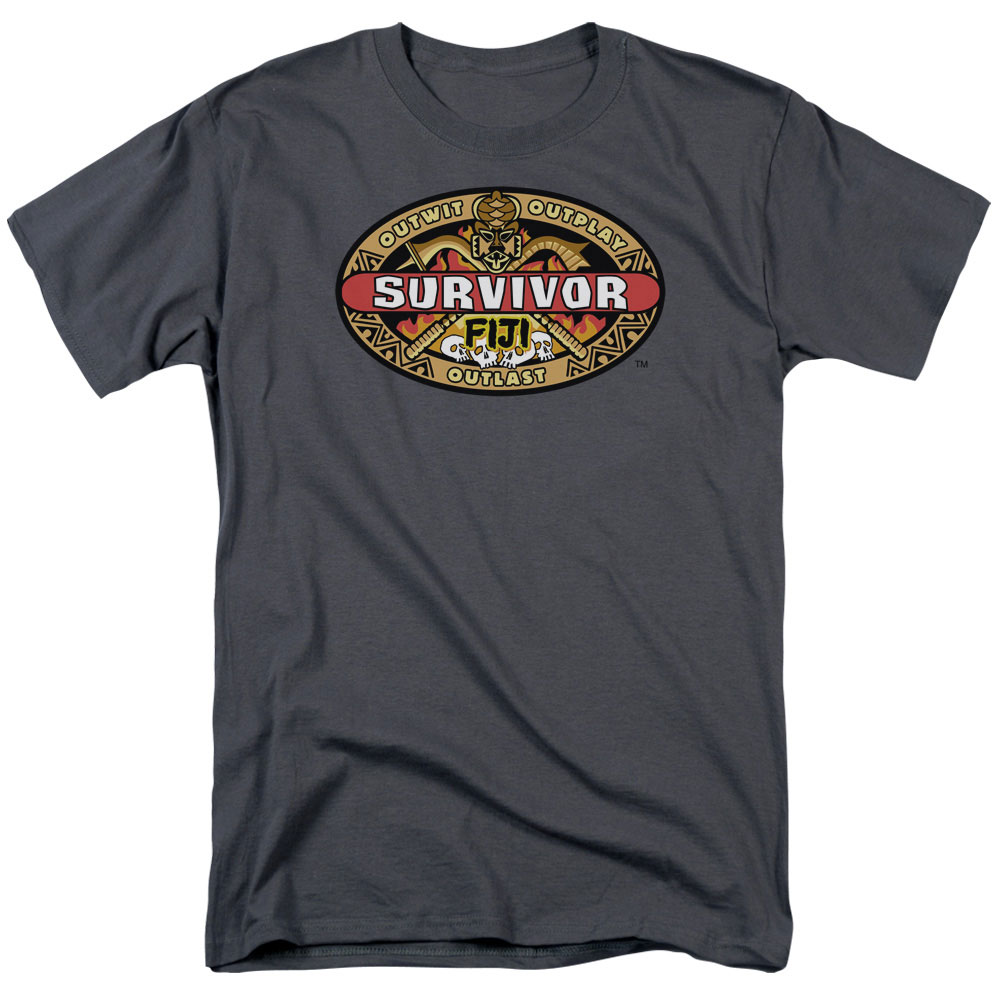 Survivor Fiji T-Shirt
