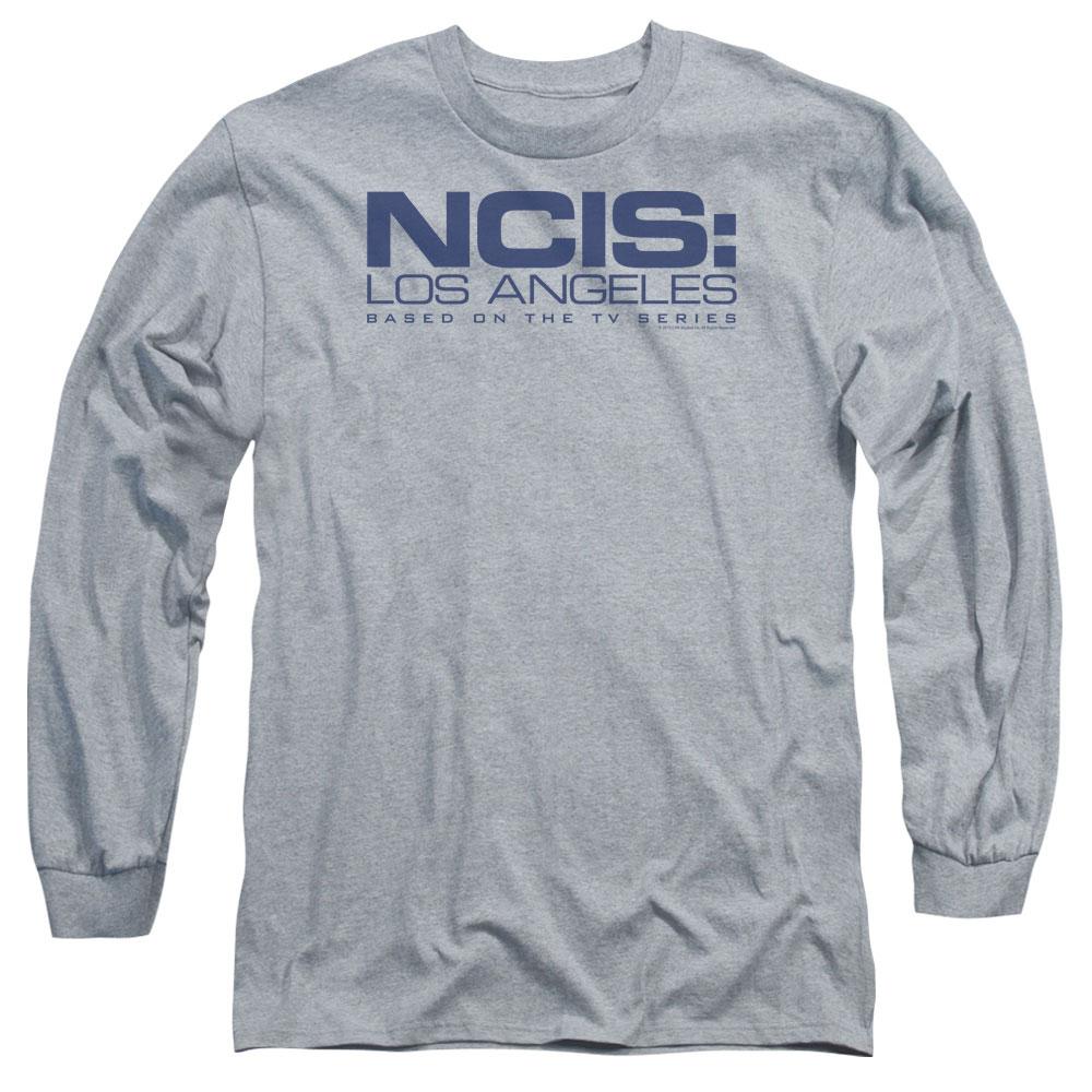 NCIS: Los Angeles Logo Long Sleeve Shirt