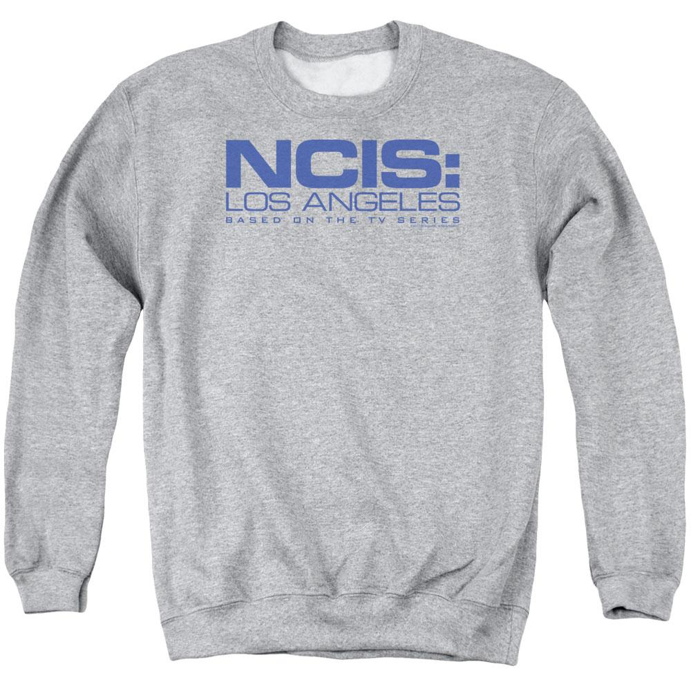 NCIS: Los Angeles Logo Sweater
