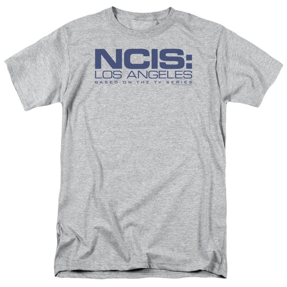 NCIS: Los Angeles Logo T-Shirt