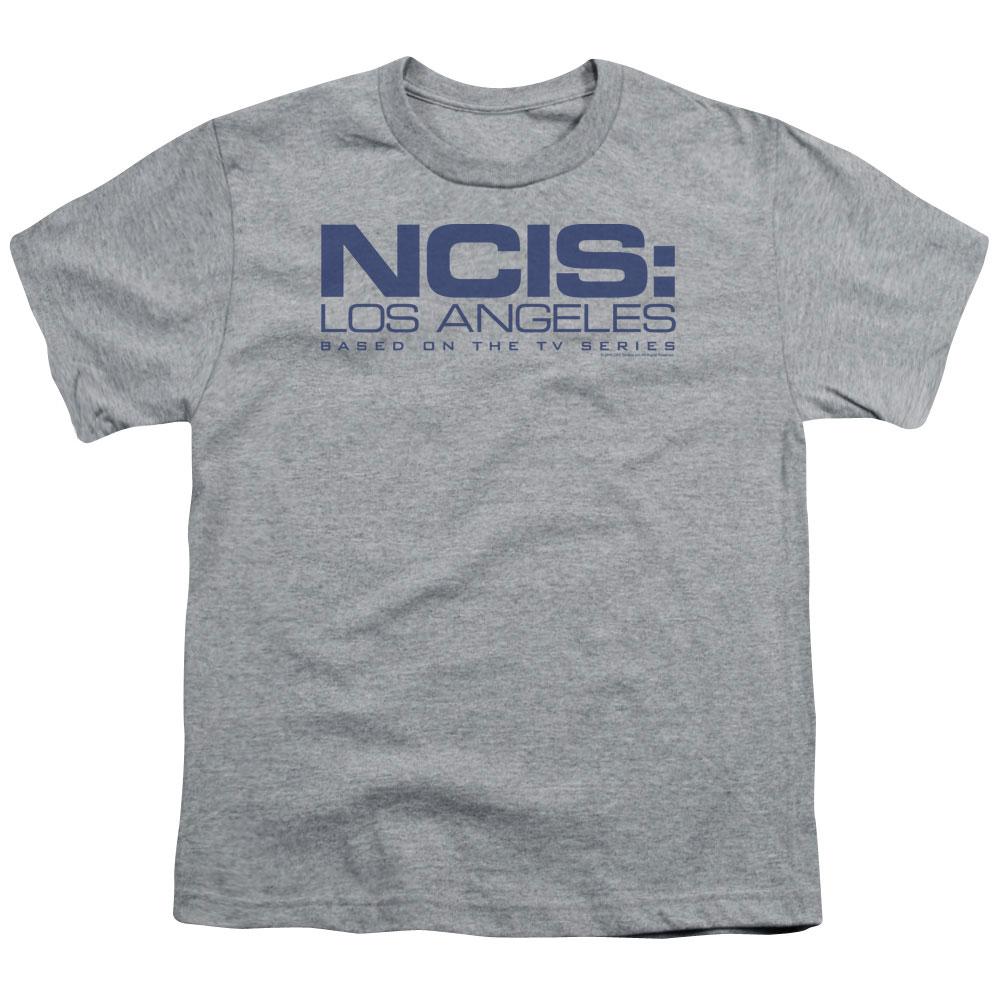 NCIS: Los Angeles Logo Kids T-Shirt