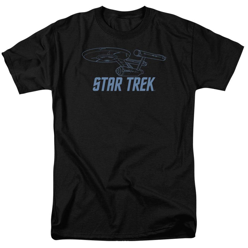 Star Trek Enterprise Outline
