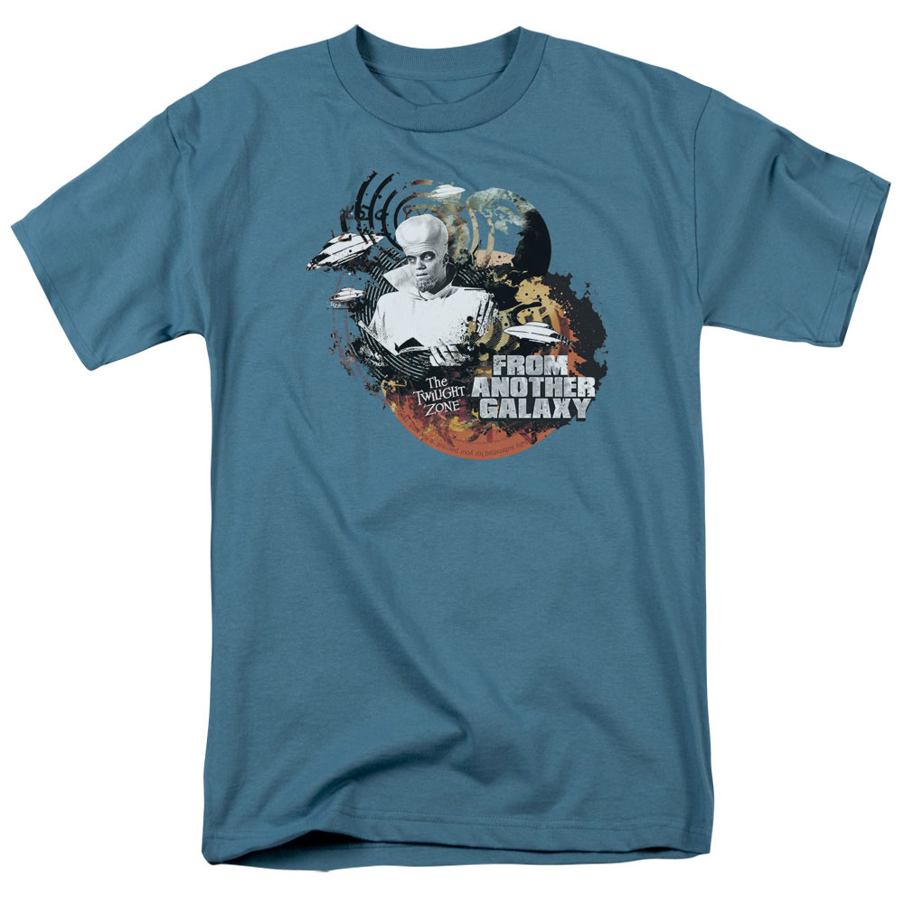 The Twilight Zone From Another Galaxy T-Shirt