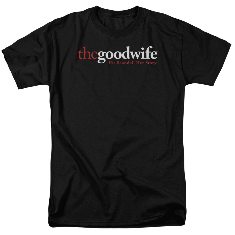 The Good Wife T-Shirt