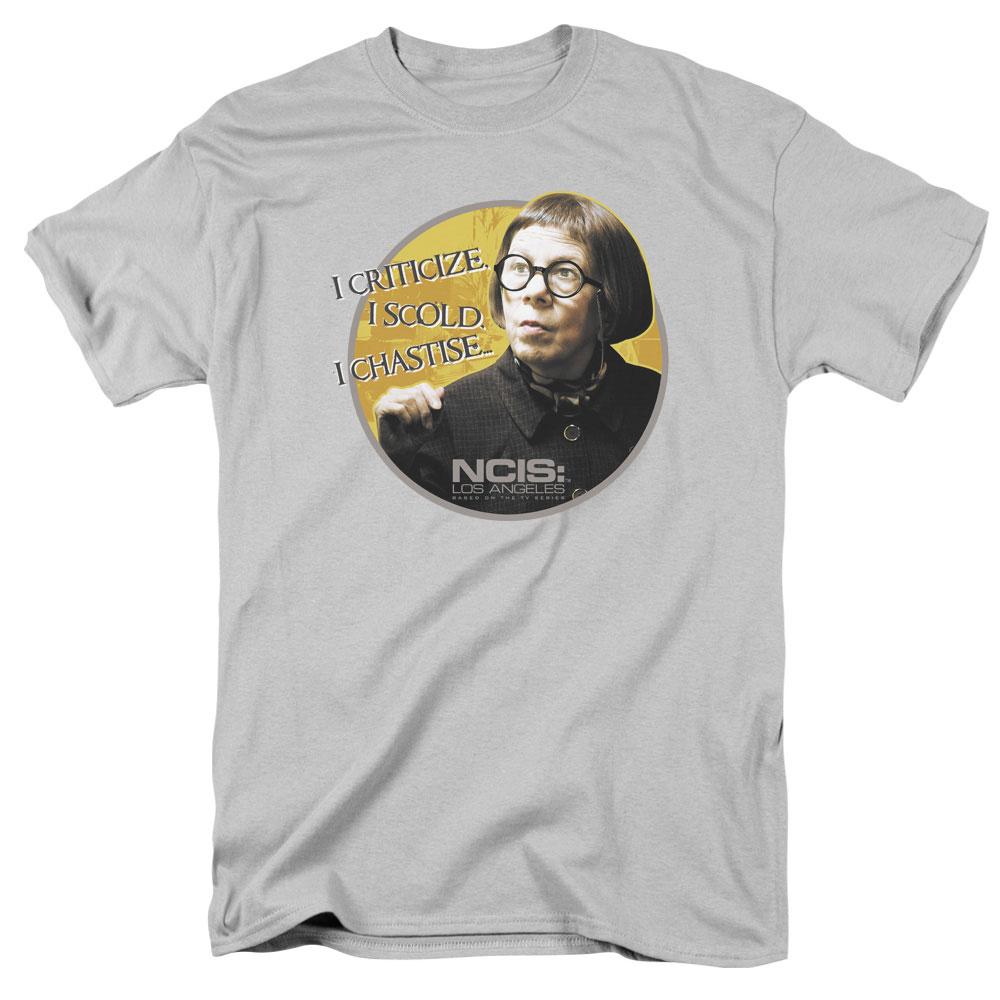 NCIS: Los Angeles Hetty T-Shirt