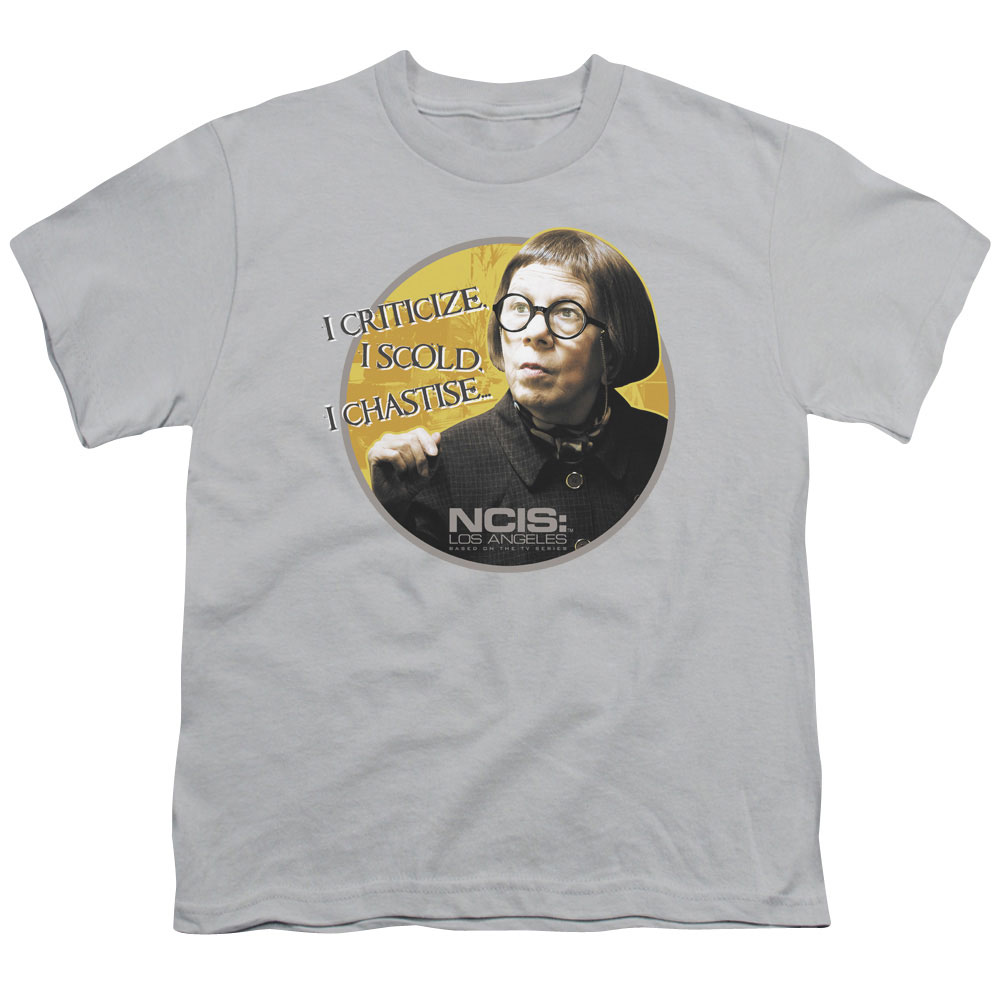 NCIS: Los Angeles Hetty Kids T-Shirt