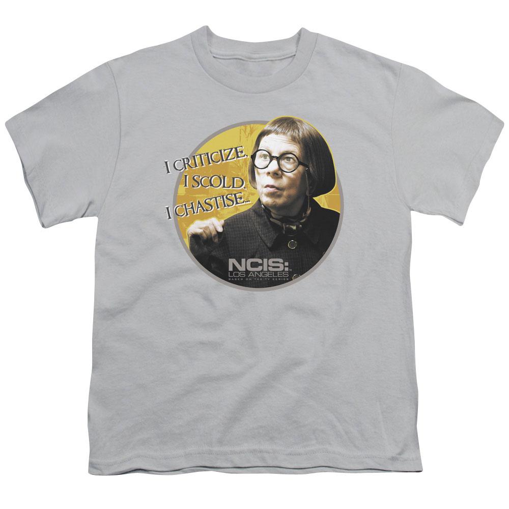 NCIS: Los Angeles Hetty Kids T-Shirt