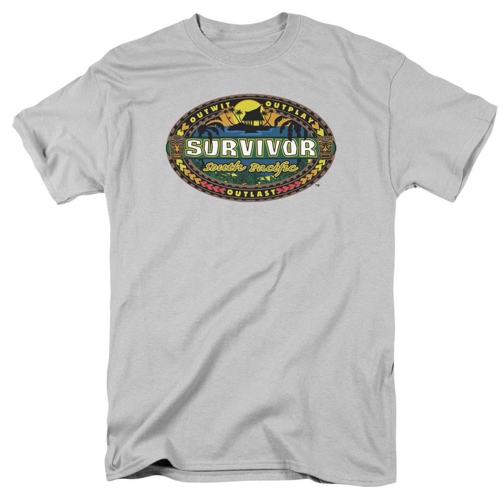 Survivor South Pacific T-Shirt