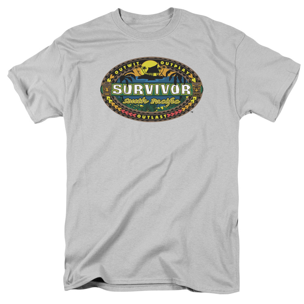 Survivor South Pacific T-Shirt