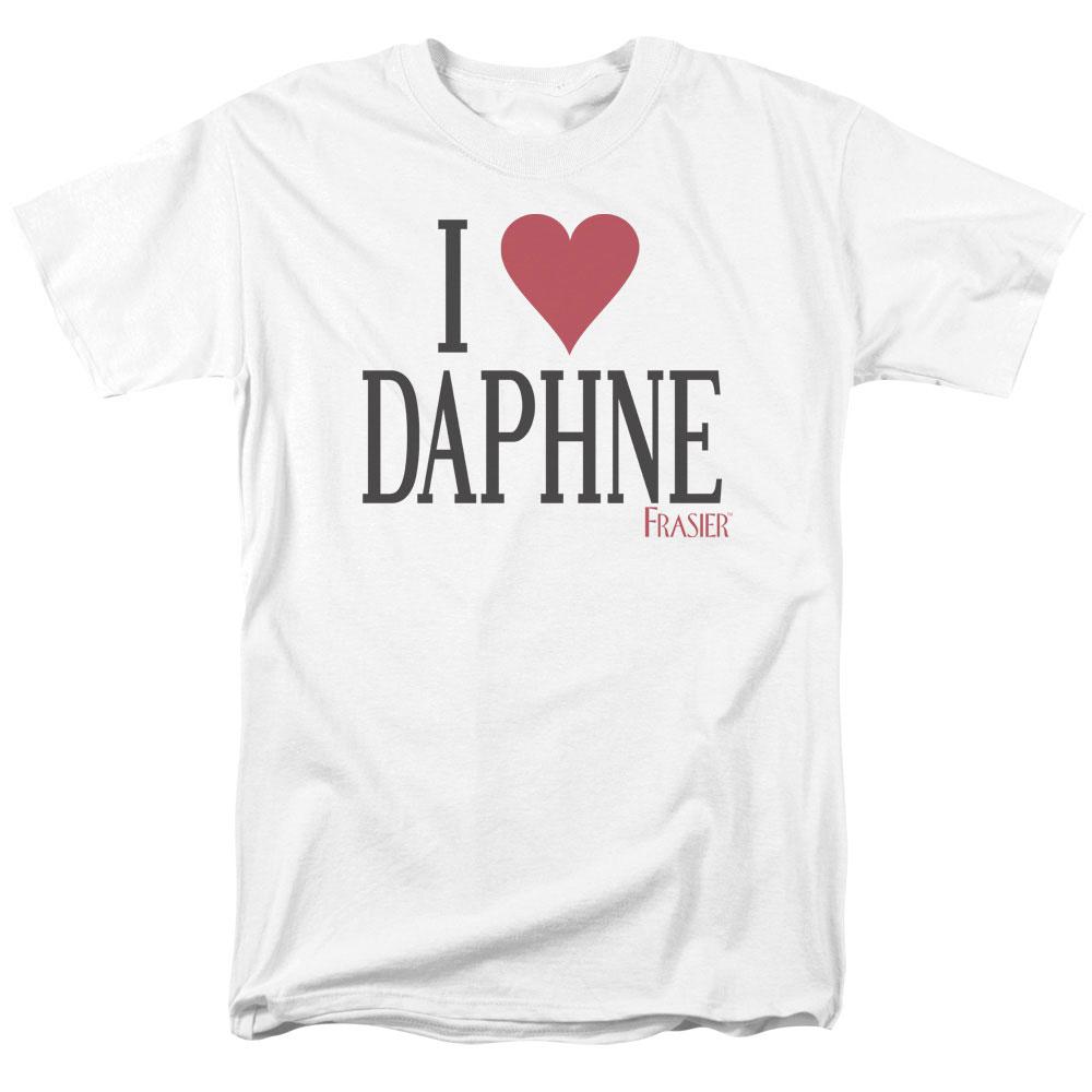 I Heart Daphne Frasier T-Shirt