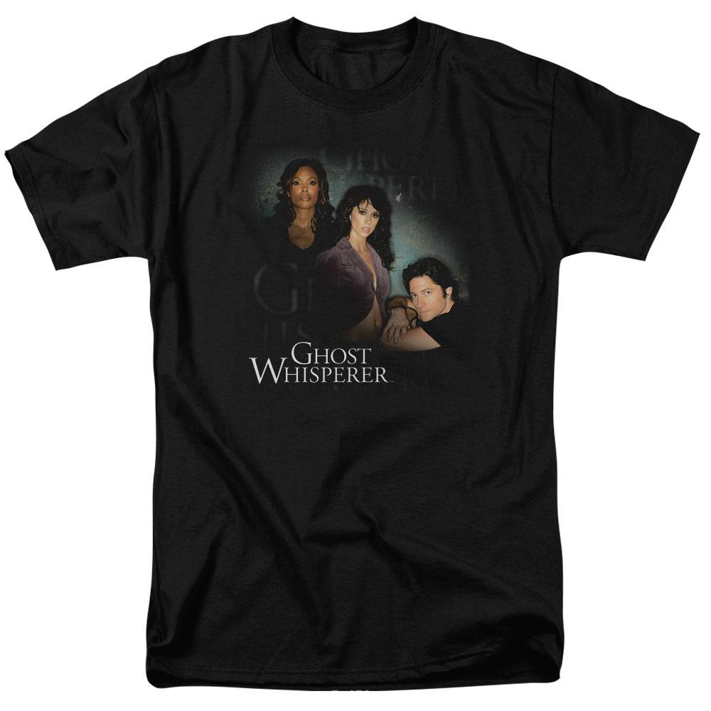 Ghost Whisperer Cast T-Shirt