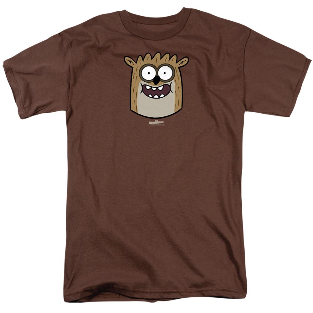The Regular Show - Rigby T-Shirt