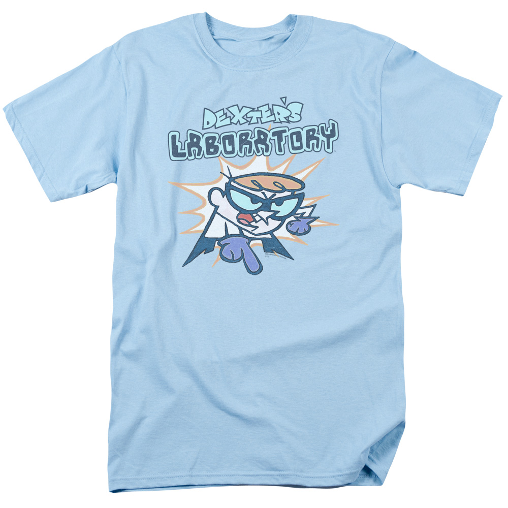 Dexter's Laboratory What do you Want! T-Shirt