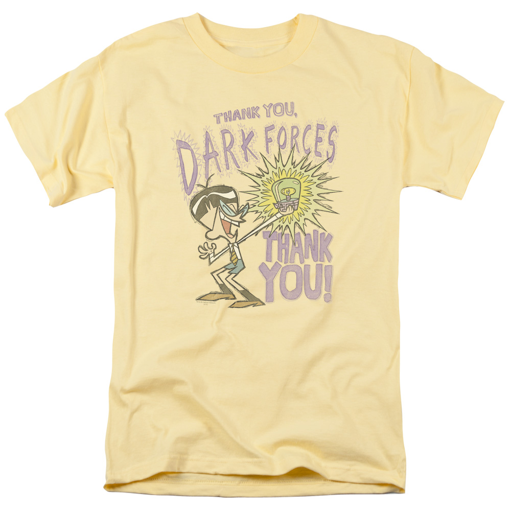 Dexter's Laboratory Thank You, Dark Forces! Villain