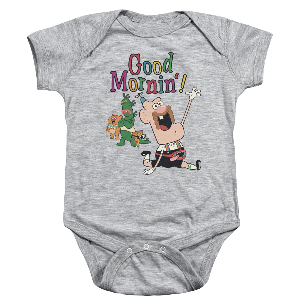 Uncle Grandpa - Good Mornin Baby Bodysuit