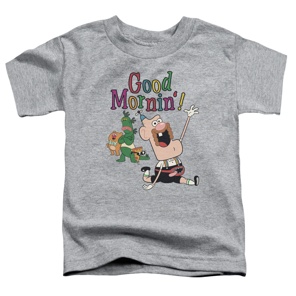 Uncle Grandpa - Good Mornin Toddler T-Shirt
