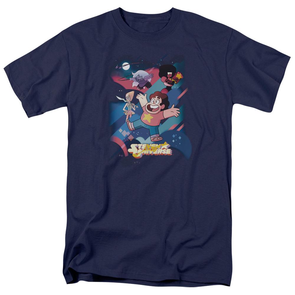 Steven Universe - Group Shot T-Shirt