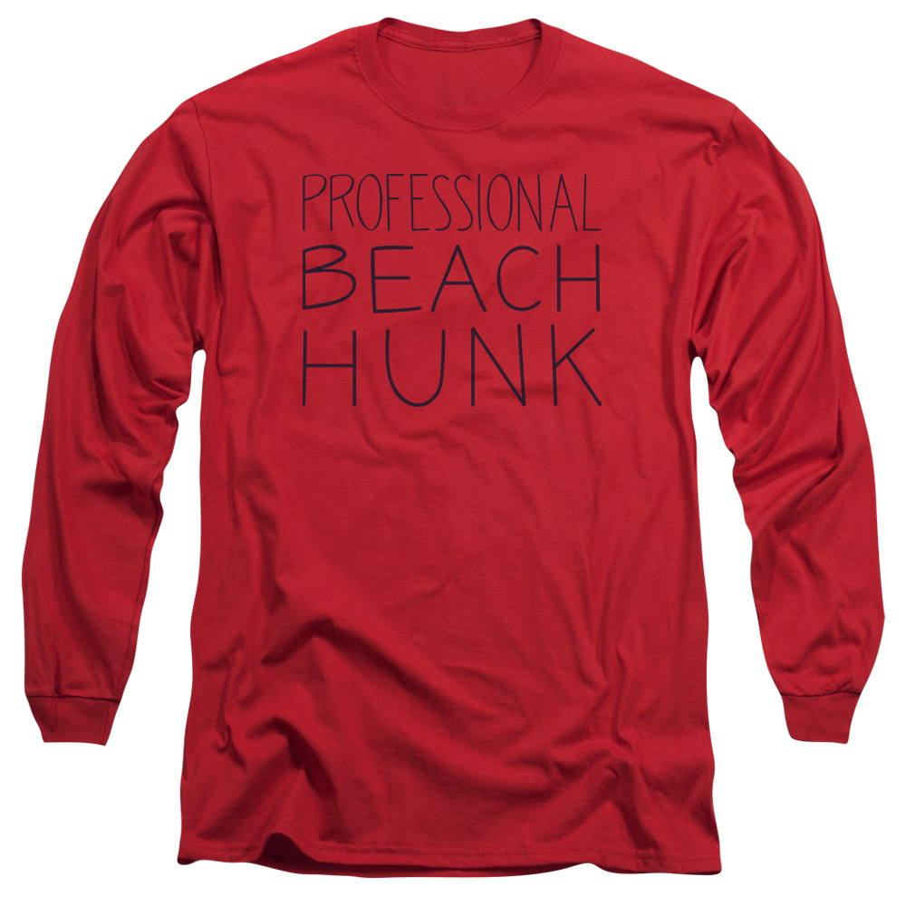 Steven Universe - Beach Hunk Long Sleeve Shirt