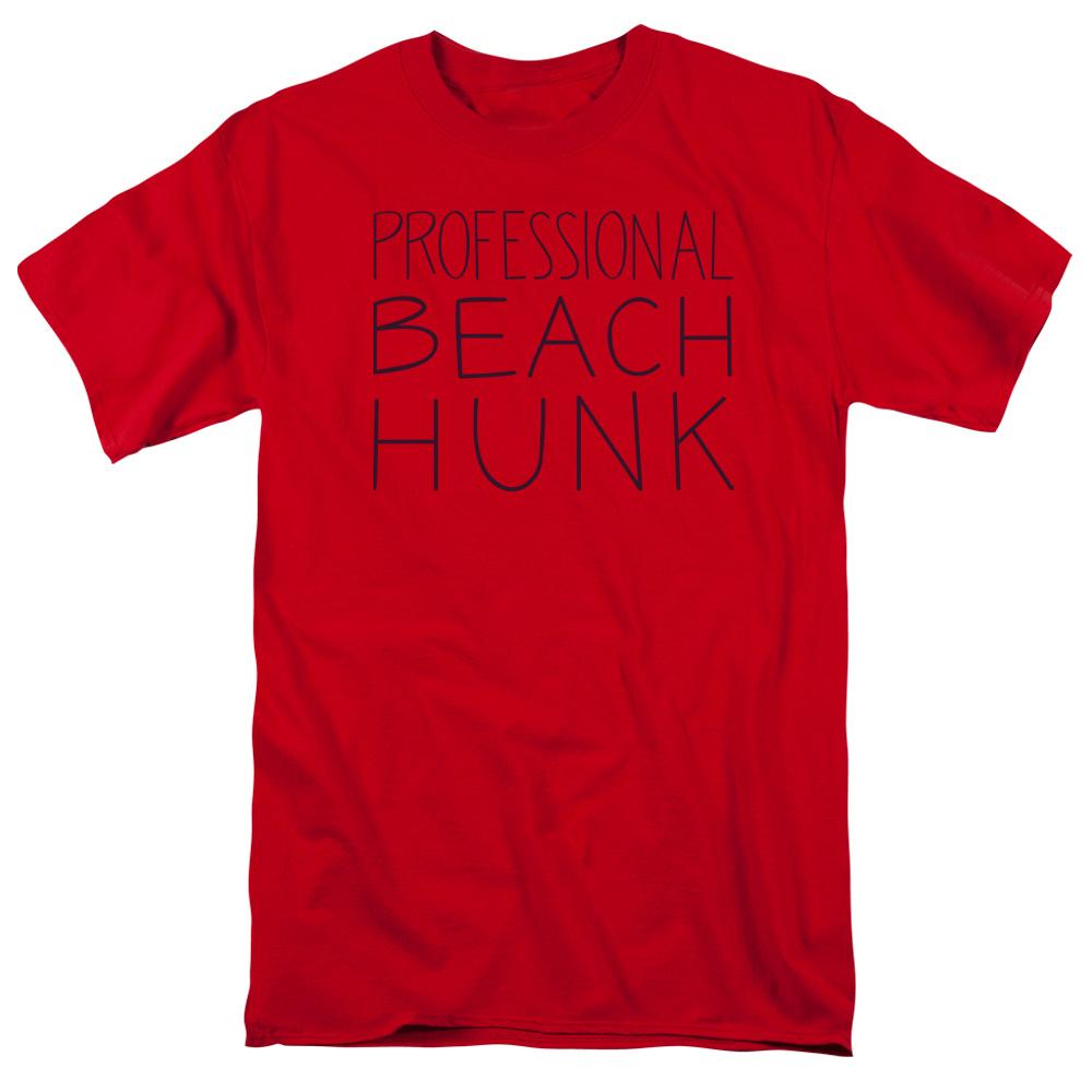 Steven Universe - Beach Hunk T-Shirt