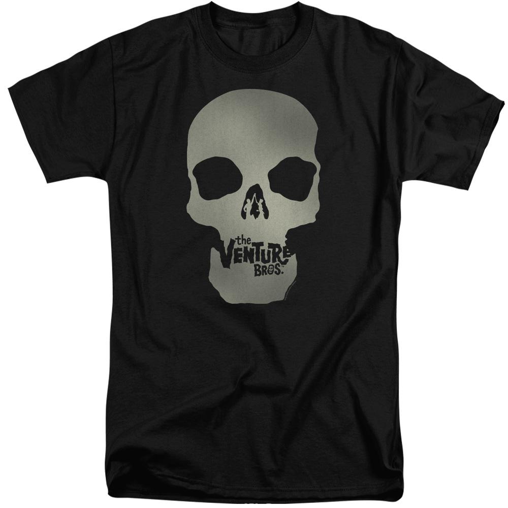 The Venture Bros. Tall T-Shirt
