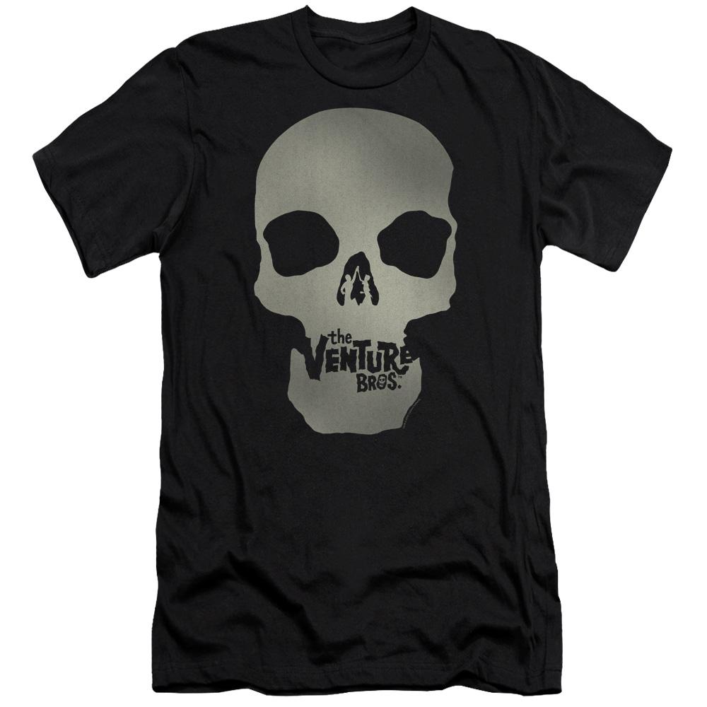 The Venture Bros. Premium Slim Fit T-Shirt