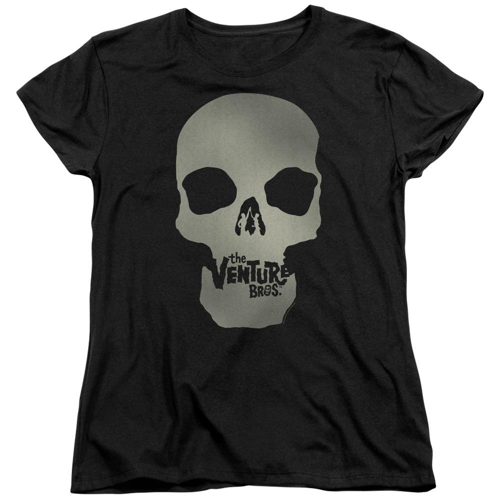The Venture Bros. Women's T-Shirt