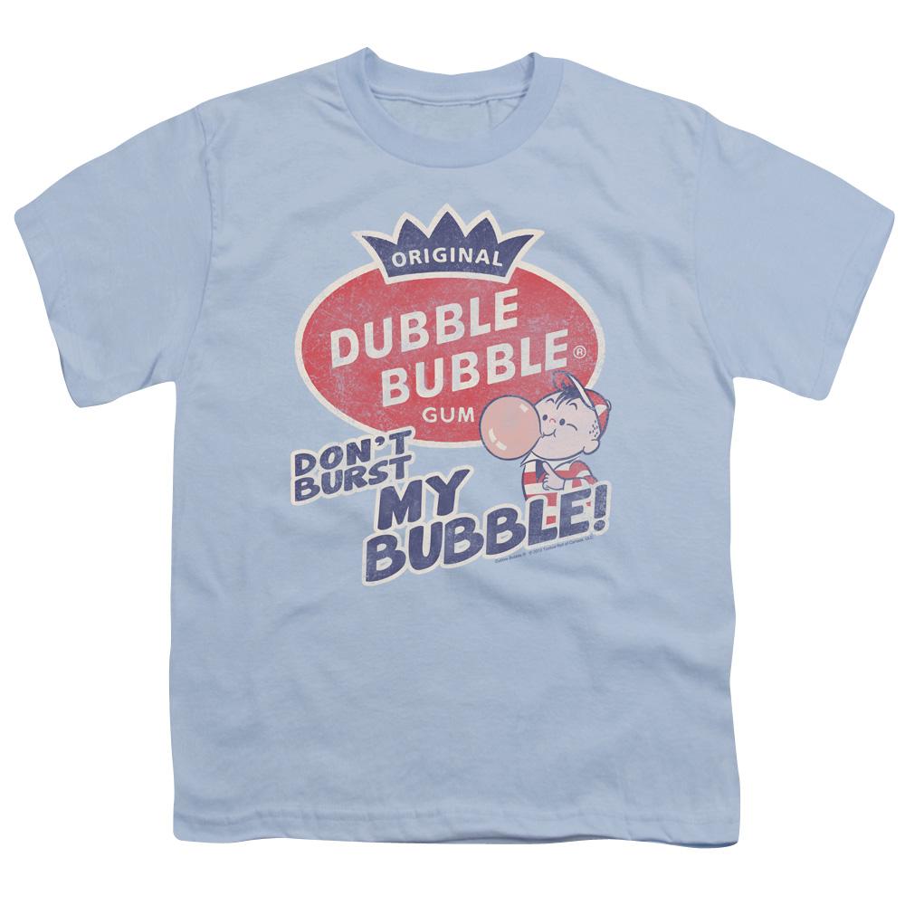 Don't Burst My Dubble Bubble